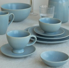Stripes Tableware